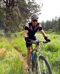 Evidence I can ride a bike